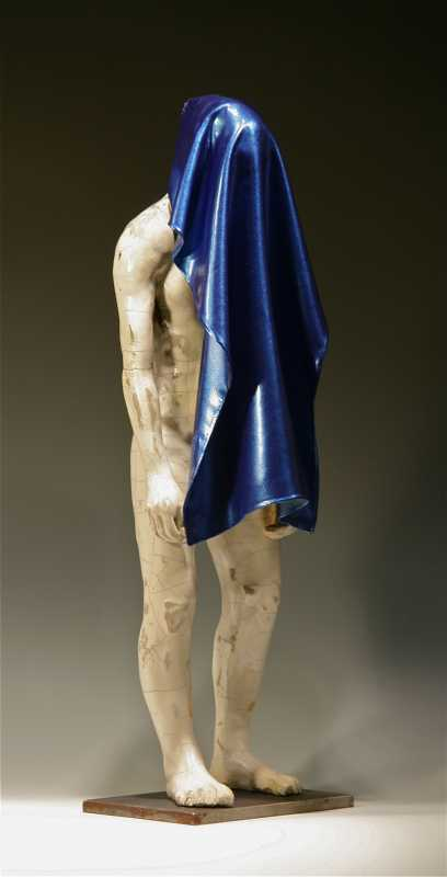 2011_Man_with_Blue_Towel_-34R-L-Bob_Clyatt_Sculpture