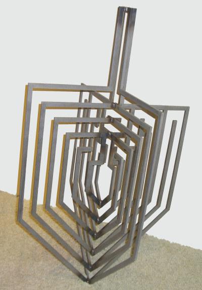 RESIZED26abcde_Portal_No_6a_Dreidel_Labyrinth_Sculpture_revised_jpeg