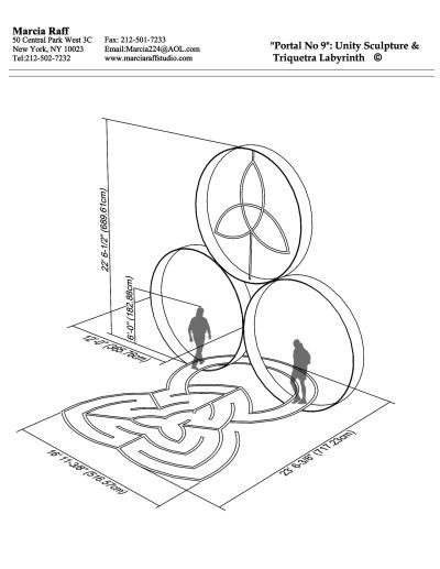 RESIZED50a_Portal_No_9_Unity_Labyrinth_Sculpture_200dpi_w_figures_rev3